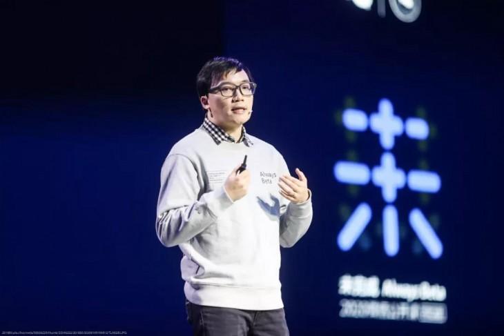 微信公开课讲师 杜嘉辉